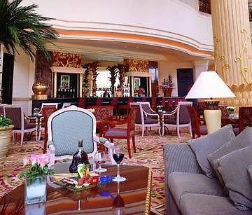 Loong Palace Hotel Resort Beijing